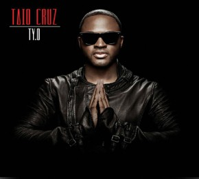 "Taio Cruz - ""TY.O"" (Cover: Universal Music)"