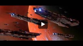 "Gametrailer - ""Elite: Dangerous"""