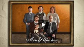 MEN & CHICKEN - Trailer (german / deutsch)