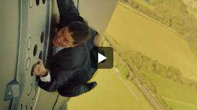 "Kinotrailer - ""Mission: Impossible - Rogue Nation"""