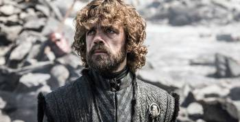 "Der Schauspieler Peter Dinklage ist für seine Rolle als Tyrion Lennister in der Serie ""Game Of Thrones"" mit dem Emmy als bester Nebendarsteller in einer Drama-Serie ausgezeichnet worden (Foto: HBO Enterprises - All Rights Reserved)"