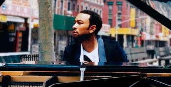 "John Legend - ""Once Again""  (Foto: Sony BMG)"