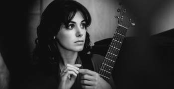 "Katie Melua bringt am 5. Oktober ihre ""Ultimate Collection""-CD heraus (Foto: TeteshKa Photography)"