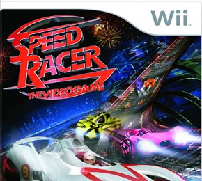 """Speed Racer - The Videogame"" ist exklusiv für die Wii und Nintendo DS erhältlich  (Foto: Nintendo)"