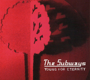 "The Subways – ""Young For Eternity"" (Foto: Warner)"