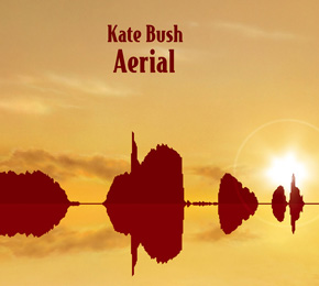 "Kate Bush - ""Aerial"" (Foto: EMI)"