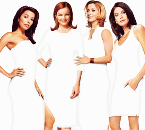 """Diverse: """"Music From Desperate Housewives"""" (Foto: EMI)"""
