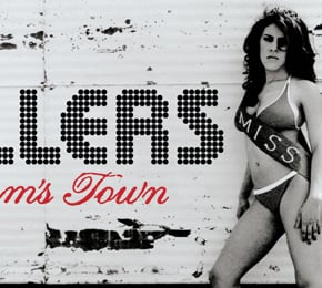 "The Killers - ""Sam′s Town"" (Foto: Universal)"
