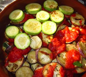 Tumbet ist ein klassische Gericht von Mallorca (Foto: Public Address)
