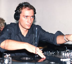 "Der DJ Paul van Dyk veröffentlicht am 6. April sein neues Album ""Evolution"" (Foto: Public Address)"