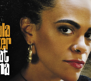 "Ursula Rucker - ""Ma′ At Mama""  (Foto: Rough Trade)"