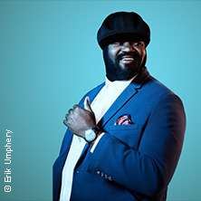 Gregory Porter & Band