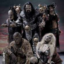 Lordi - Killtectour 2020