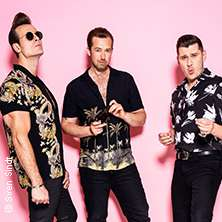 The Baseballs - Hot Shots Live 2021