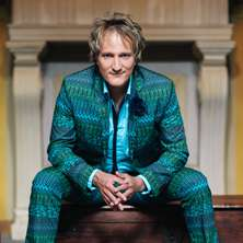 Mr. Rod - The No.1 Rod Stewart Show