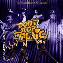 Don't Stop The Music - The Evolution Of Dance