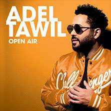 Adel Tawil - Alles Lebt Open Air 2021