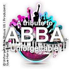 A Tribute to Abba - Unforgettable Dinner
