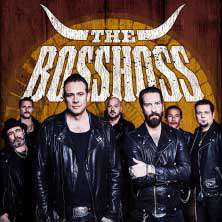 The BossHoss - Black is Beautiful - Summer 2021