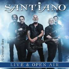 Santiano - Open Air 2020/21