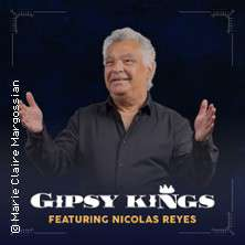 The Gipsy Kings - Live in Concert 2021