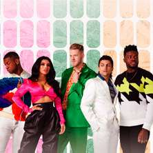 Pentatonix - The World Tour 2021