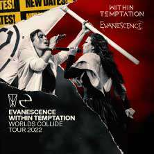 Within Temptation & Evanescence