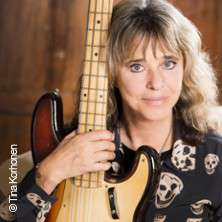 Suzi Quatro & Band - It's Only Rock 'n' Roll - Worldtour 2020