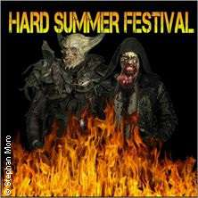 Hard Summer Festival in Falkenfels