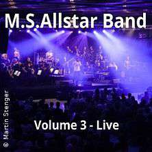 M.S. Allstar Band Volume 3 Live