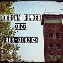 Rock am Bunker 2021
