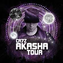 Cr7z - Gaia Tour 2020/21