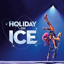 Holiday on Ice - Die neue Show 2020 in Rostock