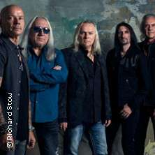Uriah Heep - Open Air 2021