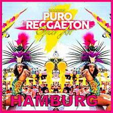 Reggaeton Spring Open Air - Hamburg 2021