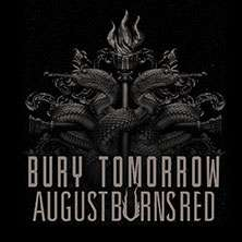 Bury Tomorrow & August Burns Red