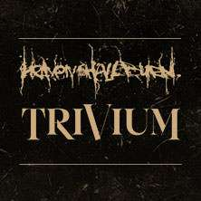 Heaven Shall Burn & Trivium - Tour 2021