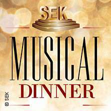 SEK - Das Musical Dinner: It's Showtime