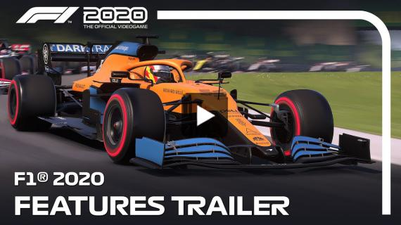 F1® 2020 | Features Trailer