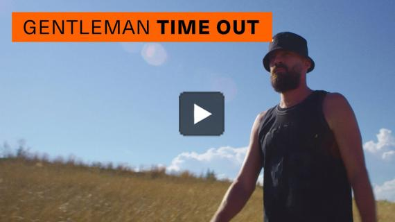 Gentleman - TIME OUT [Official Video]