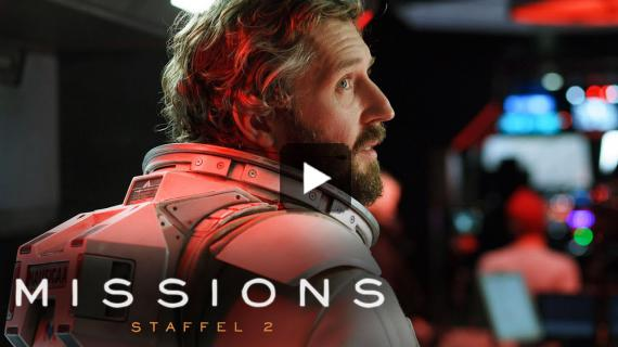 "Trailer - ""Missions"""