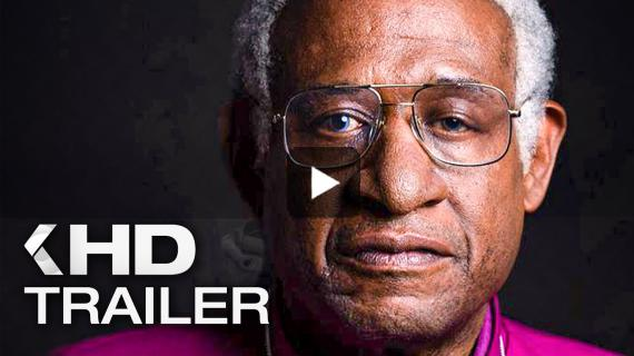"Trailer - ""The Forgiven"""