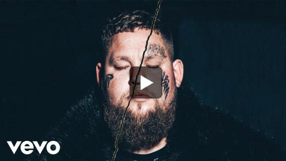Rag′n′Bone Man - All You Ever Wanted (Official Audio)