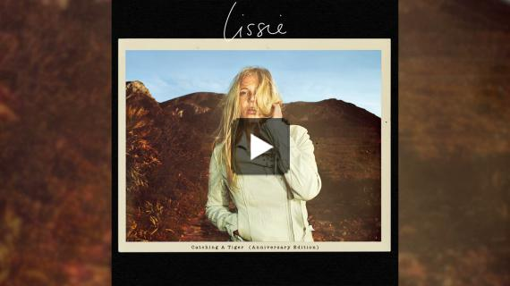 Lissie - It′s Not Me (Official Audio)