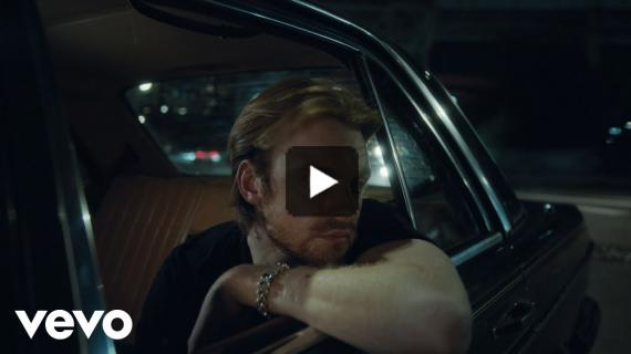 FINNEAS - Love is Pain (Official Music Video)