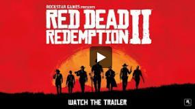 "Trailer zu ""Red Dead Redemption 2"""