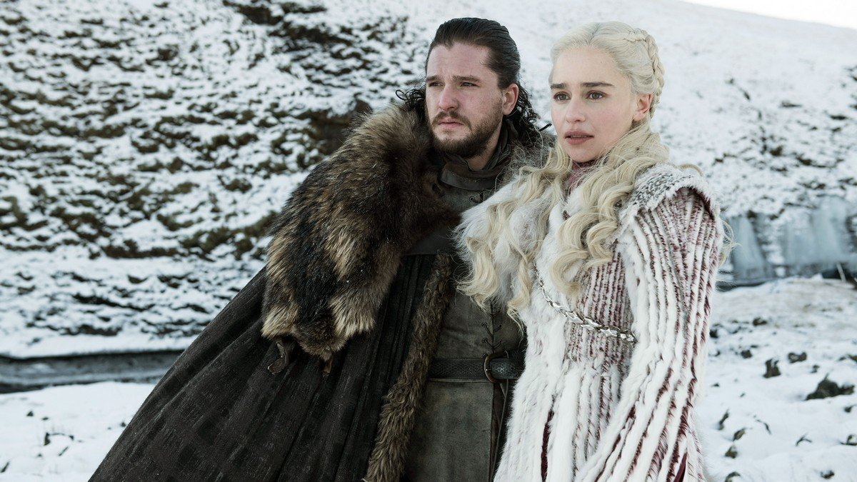 """Szenenfoto aus """"Game Of Thrones"""" (Foto: Foto: HBO Enterprises - All Rights Reserved)"""