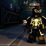 "Screenshots aus ""LEGO Marvel Superheroes 2"""
